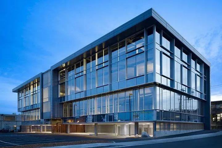 疫情当下,绿色建筑中自然通风如何设计_13