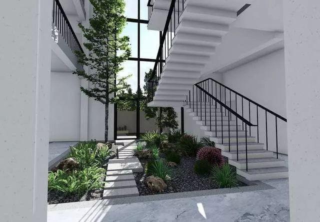 疫情当下,绿色建筑中自然通风如何设计_15
