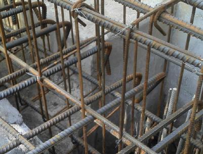 工程造价平法识图与钢筋算量