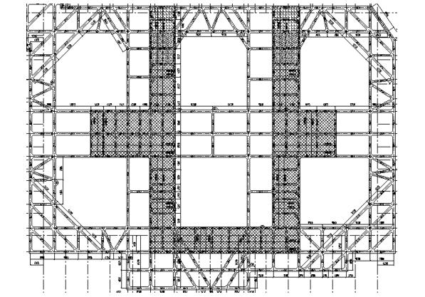 医院新建项目基坑围护工程施工方案(2018)