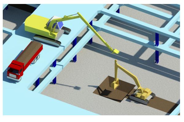 医院新建项目土方开挖施工方案(2018)
