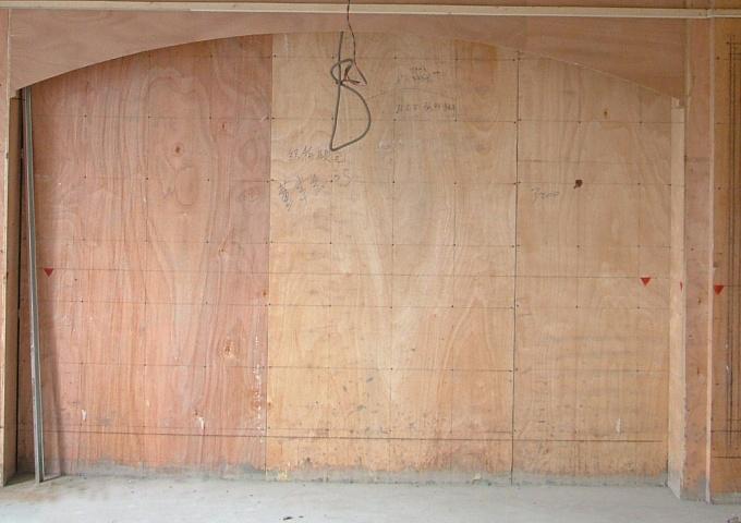 软硬包施工流程及工艺培训讲义PPT(图文)-08木工板基层