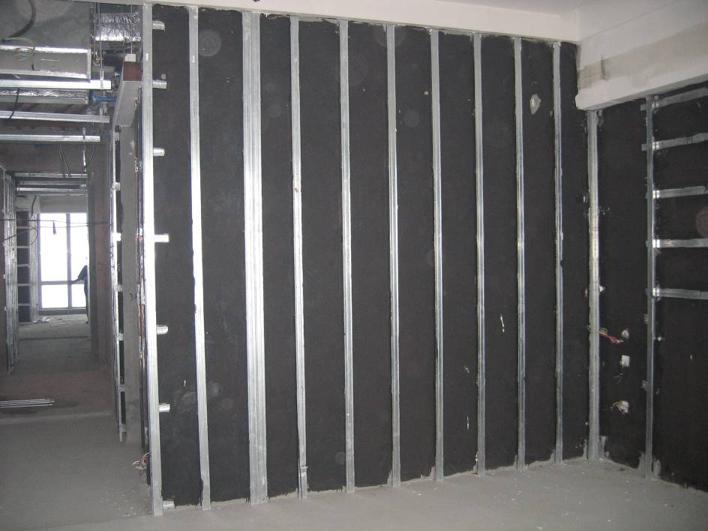 软硬包施工流程及工艺培训讲义PPT(图文)-07墙面防潮、防腐处理