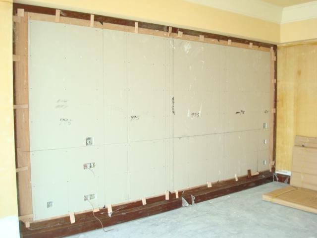 软硬包施工流程及工艺培训讲义PPT(图文)-10软包墙面分割排版