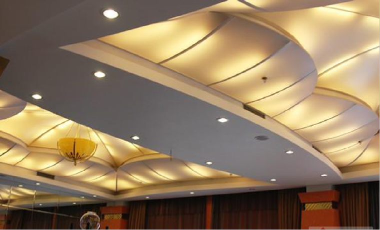 吊顶工程施工培训讲义PPT(内容详细)-32吊顶工程施工