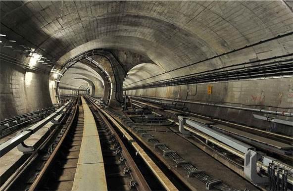 地铁施工安全隐患排查与治理(ppt,附图)
