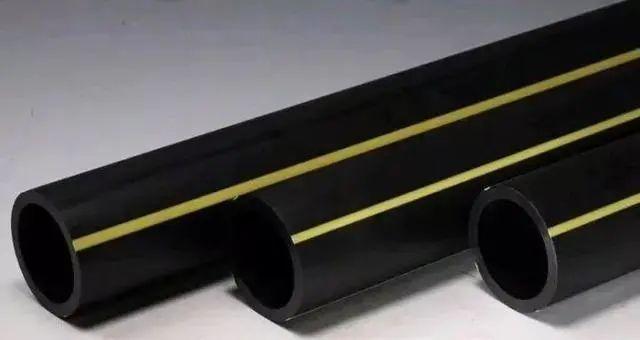 给排水中常见管材及性能介绍