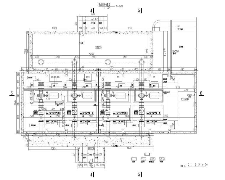 水泵进出口阀门设备采购图纸(含招标文件)