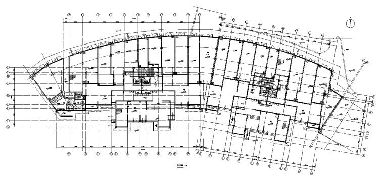知名院丨武汉某住宅小区全专业施工图纸