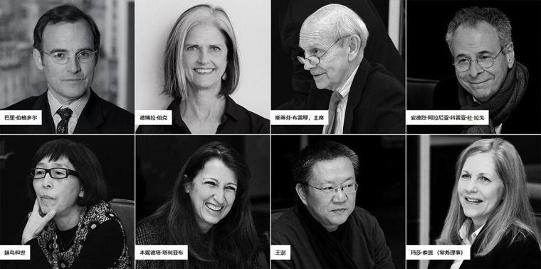 [热点]2020普利兹克建筑奖将花落谁家?
