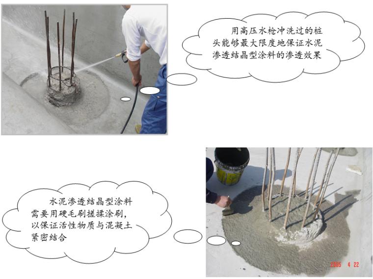 住宅项目地下室防水施工方案