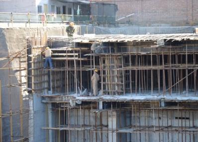 建筑工程项目管理流程及成本管理体系讲义