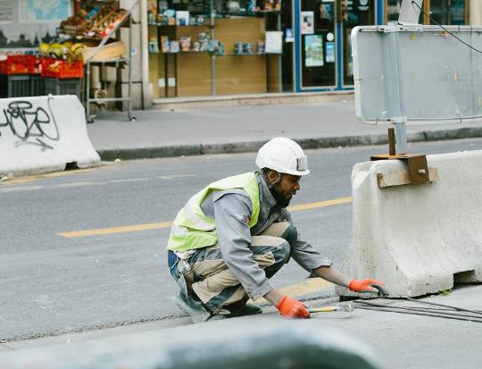 山东省市政工程消耗量定额工程量计算规则