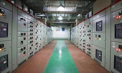 配电电力变压器选择资料下载-变配电所的电气设计详解