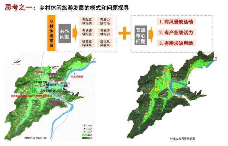 龙游县美丽乡村景观村庄规划设计 (6)