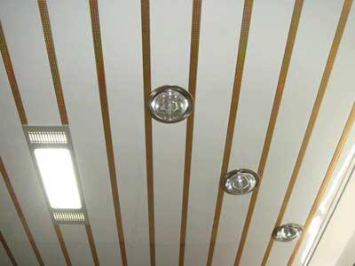 吊顶工程施工工艺流程培训讲义PPT(图文)-14吊顶工程