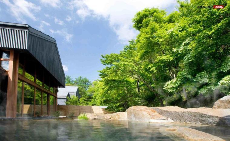 [江苏]美丽乡村示范区策划及景观概念设计