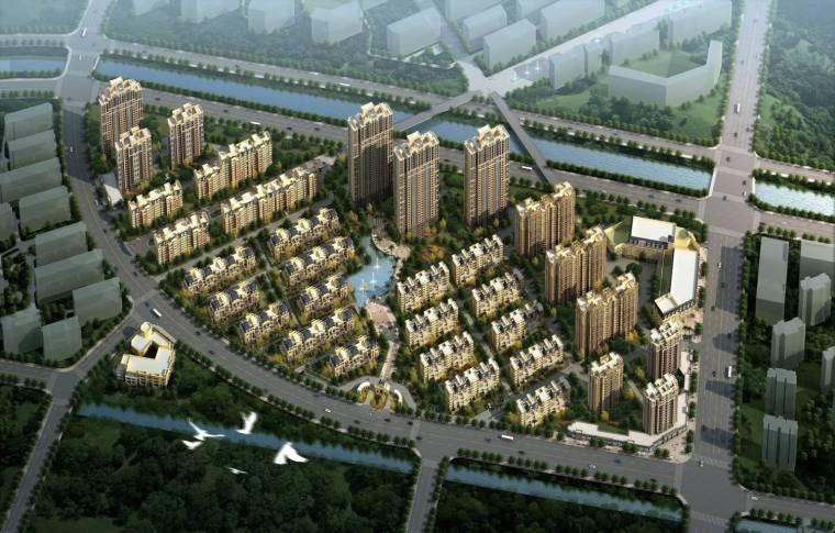 居住类建筑工程施工样板引路汇报(63页)