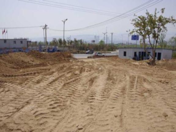 建筑工程桩基工程施工安全管理