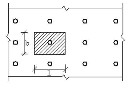 高层住宅及地下室项目施工升降机基础方案