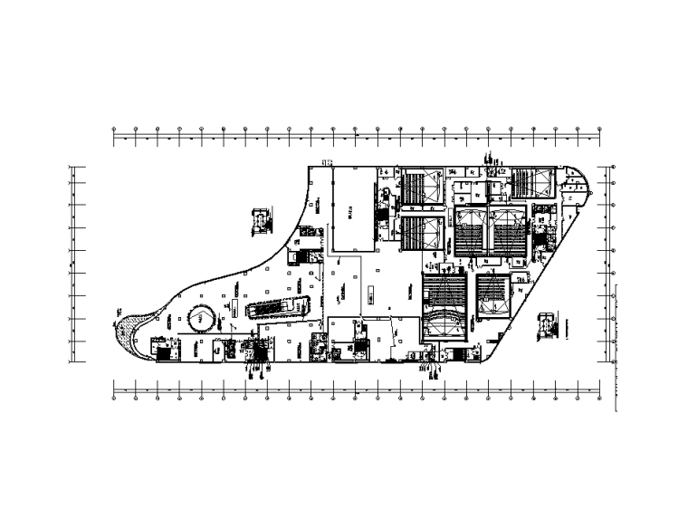 [分享]消防广场方案资料下载图片