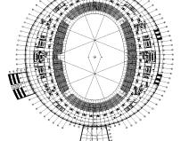 中国援建丨刚果布拉柴维尔体育场电气施工图