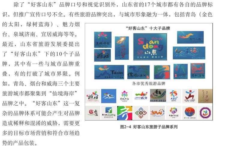 山东省全域旅游发展总体规划设计 (1)