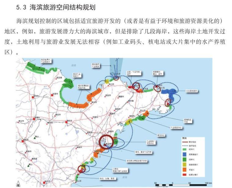 山东省全域旅游发展总体规划设计 (7)