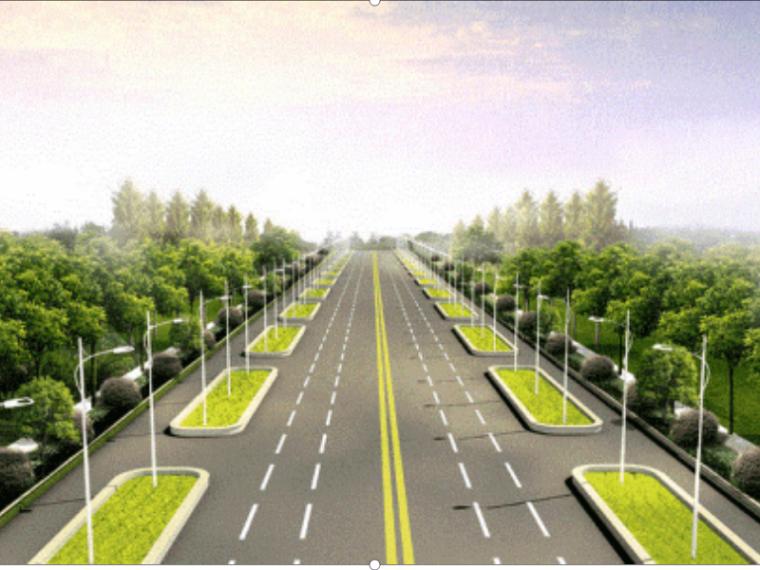 城市道路改建-新建滨海道路工程监理规划