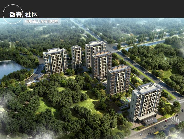 微奢住宅户型产品创新案例分析_352p