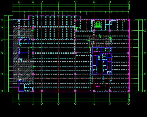 框架结构高层住宅高大支模安全专项施工方案
