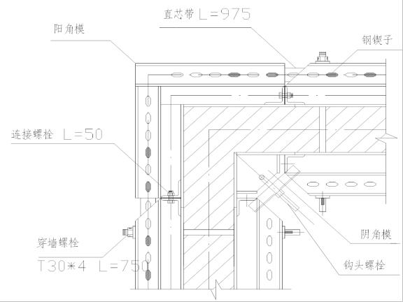 钢筋模板混凝土结构工程创优质量控制