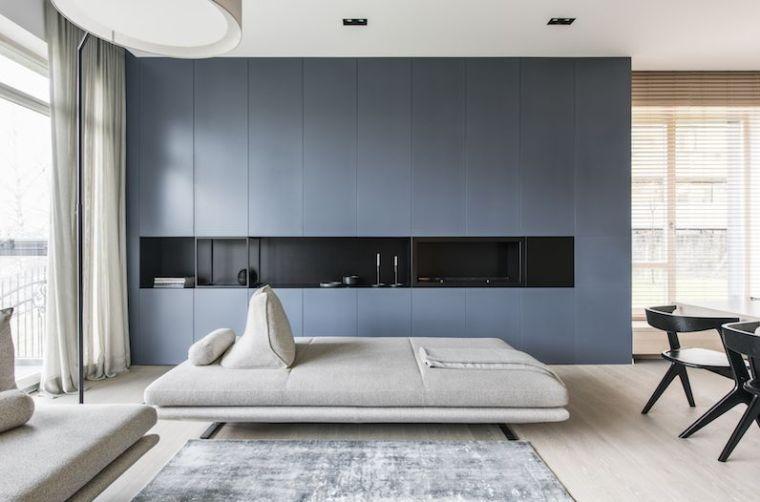 自然主义·内在美空间,142平一卧室!