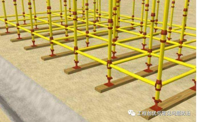 扣件钢管脚手架安全措施资料下载-扣件式钢管脚手架设计计算