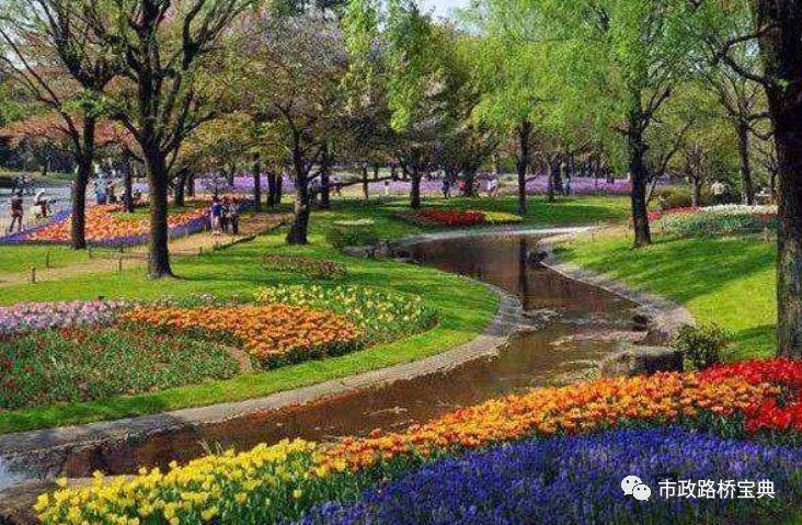城市绿化植树工程施工规范