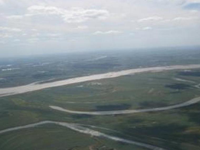 地基排水固结处理方法