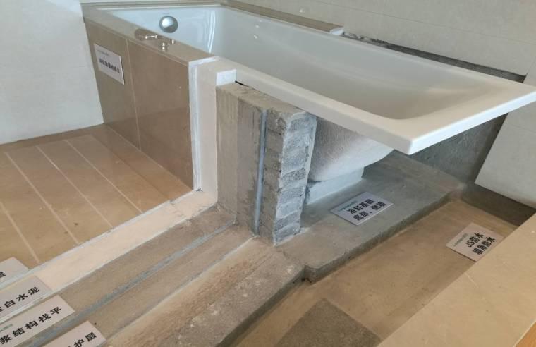 建筑工程防水施工及质量通病防治措施PPT