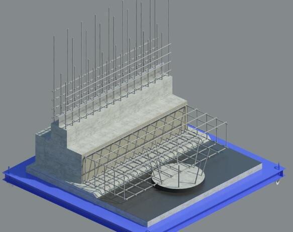 revit样板文件BIM施工质量工艺样板40套