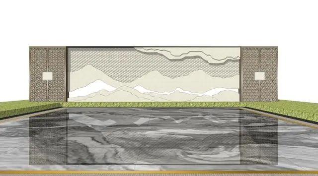 新中式山水墙意向图直接拿来用_10