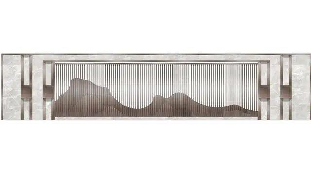 新中式山水墙意向图直接拿来用_8