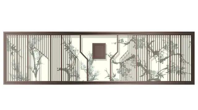 新中式山水墙意向图直接拿来用_18
