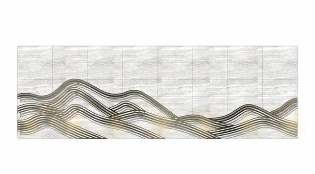 新中式山水墙意向图直接拿来用_29