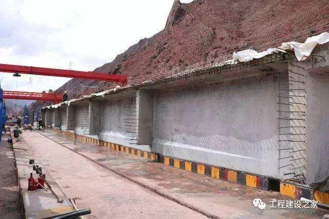 30米预制T梁施工方案