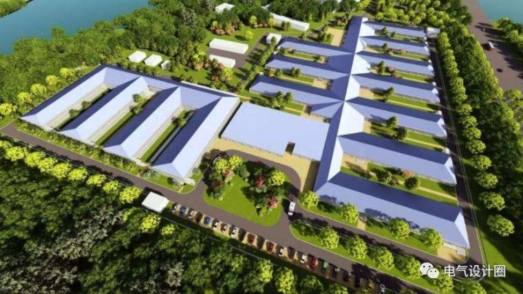 武汉火神山医院弱电设计图资料下载-自备电源、备用电源、应急电源有何区别?