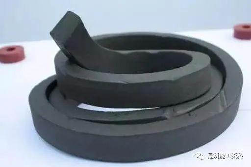 止水条、止水带、止水钢板的区别和使用方法