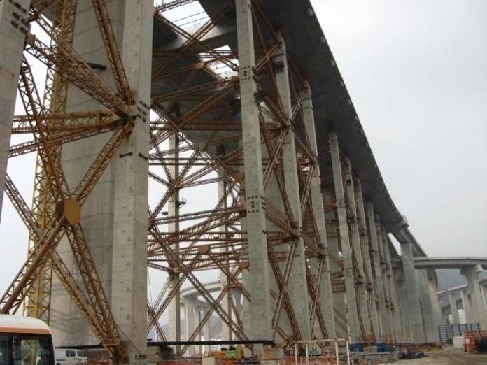 公路大跨径斜拉桥建造技术发展与展望