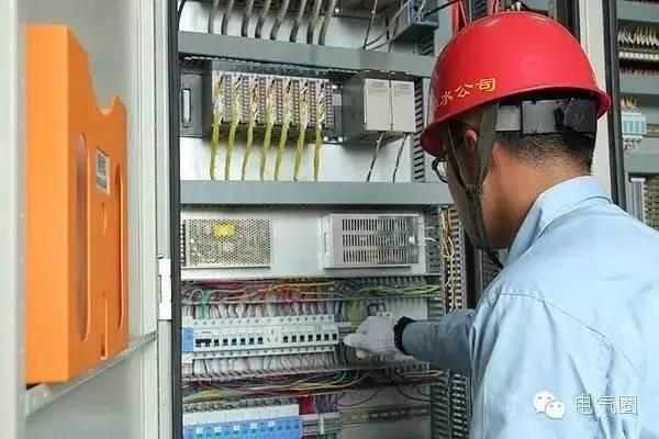 二次回路接线要求资料下载-[干货]图文详解电气控制柜元件安装接线配