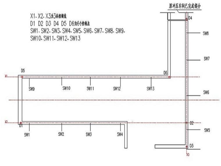 深基坑支护钻孔灌注桩施工方案