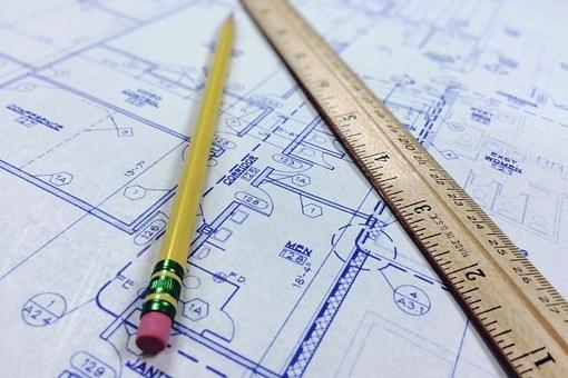 知名房地产公司施工图设计指引(85页)