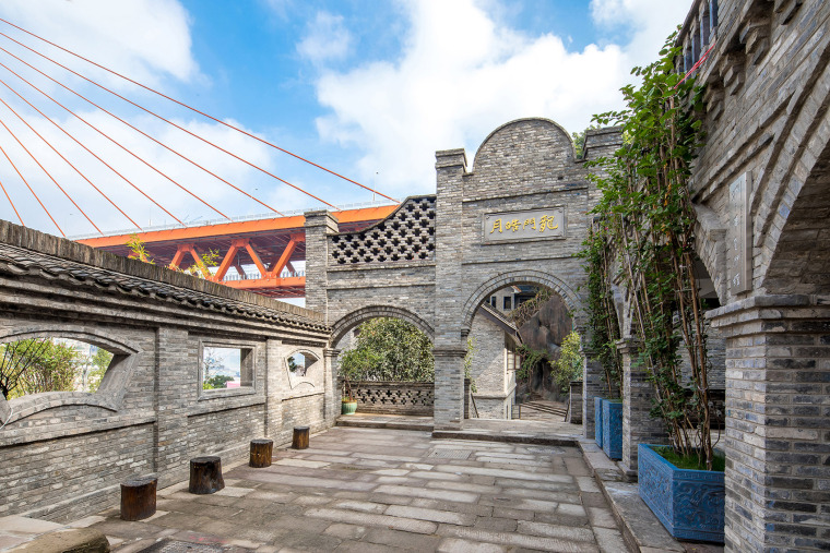 012-zaoziwan-area-ciyunsi-mishijie-longmenhao-historical-and-cultural-block-restorative-architectural-and-landscape-design-china-by-chongqing-bojian-architectural-planning-and-design-co-ltd